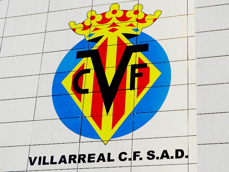 Villareal CF y director11