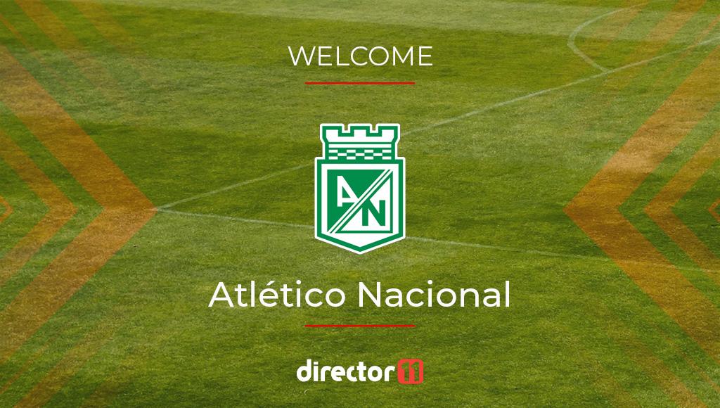 director11 y Atletico Nacional de Medellín