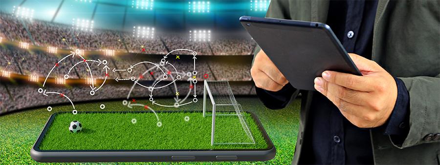 Digitalización en los clubes de fútbol 2