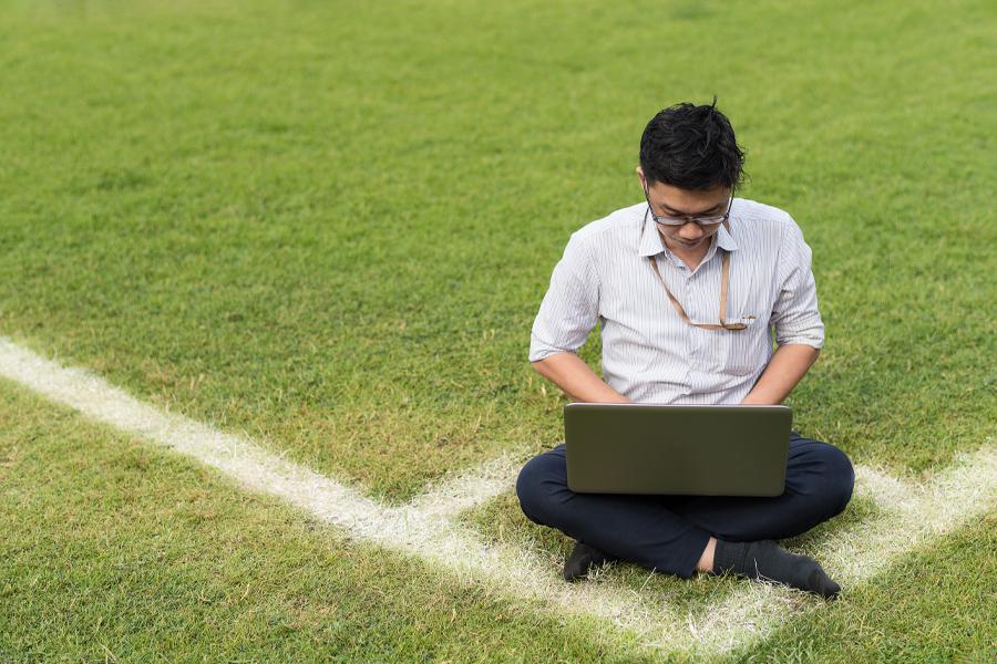 digitalización en los clubes de futbol